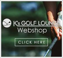 K's GOLF LOUNGE Webshop