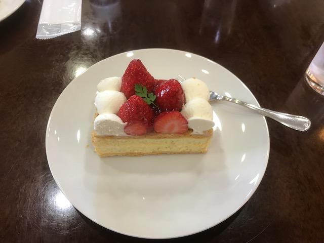 ミサワ ケーキ