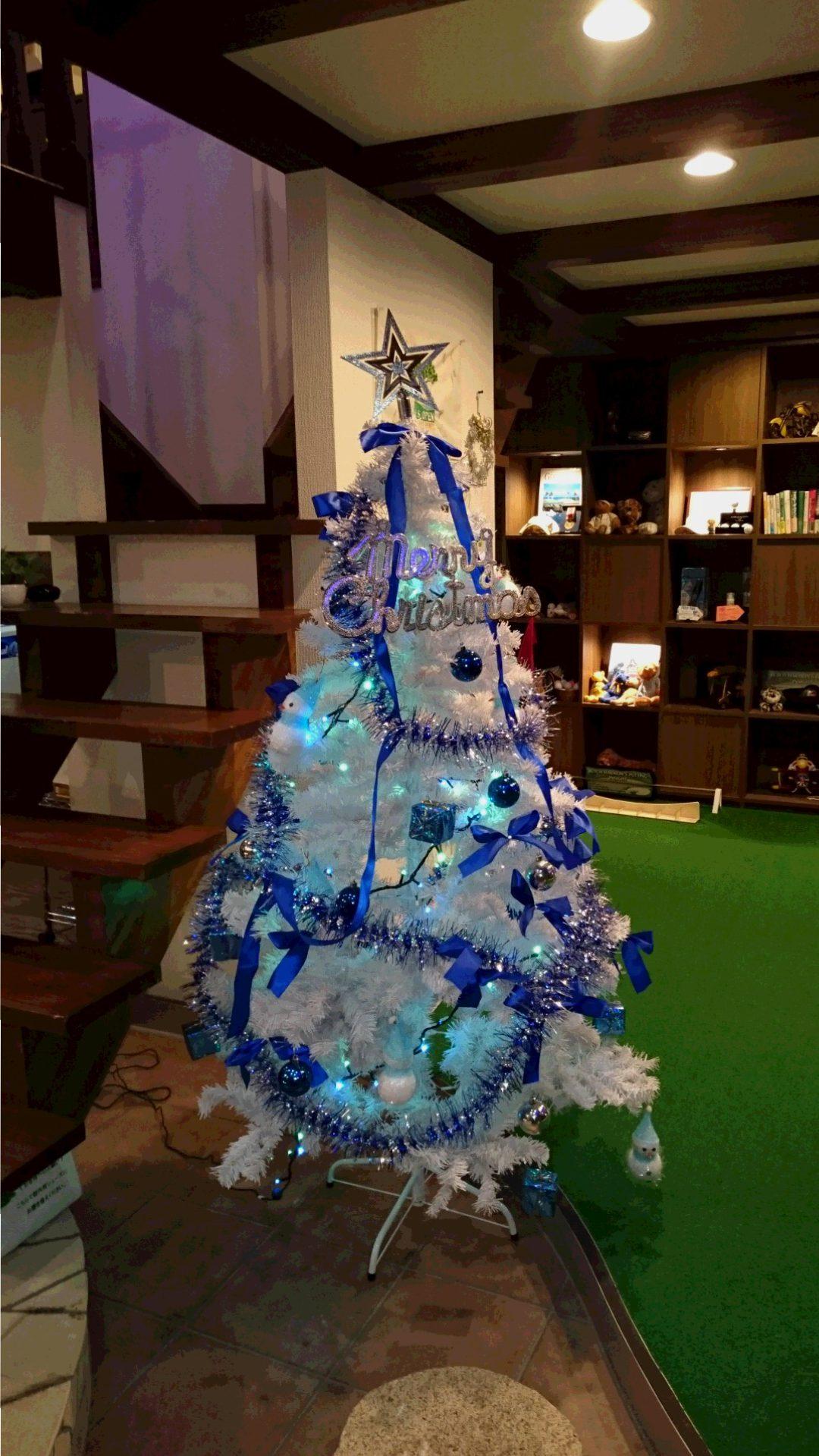 クリスマス 5