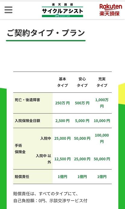 楽天損害保険株式会2